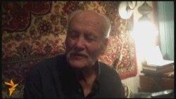 """Анонс """"Поверх барьеров"""". Павел Галицкий"""