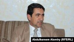أمين منصور