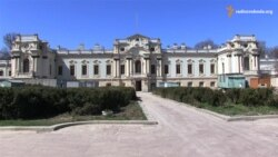Маріїнський палац реставрують довше, ніж будували