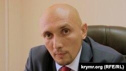 Тейфук Гафаров