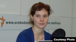 Larisa Burakova