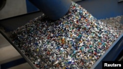 Pogon za reciklažu plastike u Portugalu