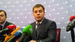 Судья Андрей Федин о приговоре Расулу Мирзаеву