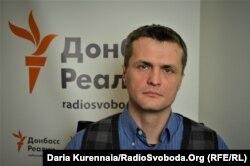 Ігор Луценко, народний депутат, представник фракції «Батьківщина» та кандидата у президенти Юлії Тимошенко