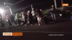 Админграница: кого пропустили, а кого нет? | Крым.Реалии ТВ (видео)