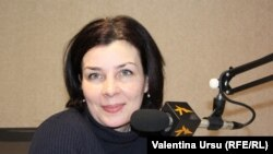 Un interviu cu scriitoarea Lilia Calancea