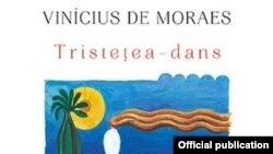 Volumul bilingv apărut la Baroque Books & Arts