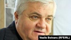 Expertul Anatol Țăranu