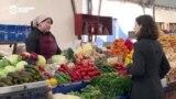 В Кыргызстане говорят о приближающемся продовольственном кризисе