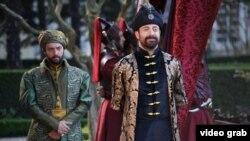 Türkiyə serialları dünya serial bazarının liderləri arasındadır