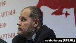 Юрий Дракохруст