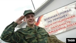 """""""Бравый солдат болеть не должен!"""" - считают отцы-командиры"""