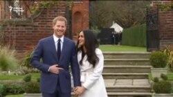 Меган Маркл показала подаренное принцем Гарри кольцо
