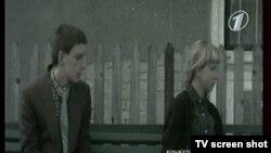 Кадр з фільму «Отроцтво»