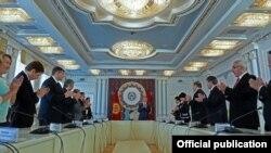 Бишкек. 21-май, 2015 - жыл