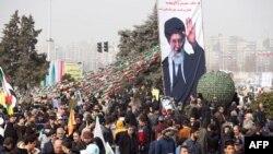 Teheran, 10 shkurt 2017.