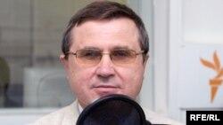 Олег Смолин, депутат Госдумы России от КПРФ