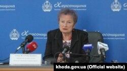Валентина Січова