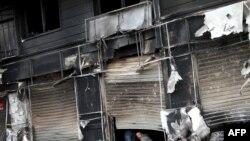 Latakia - oraș în care au avut loc ciocniri între demonstranți și forțele guvernamentale