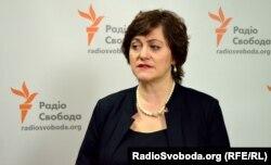 Людмила Гриневич