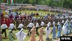 Улуттук биримдик күнү жыл сайын 27-июнда белгиленип келет. 27-июнь, 2006-жыл
