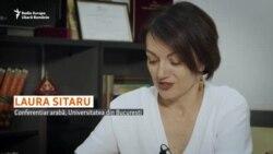 Laura Sitaru, specialistă în lumea musulmană: Talibanii practică o formă radicală a islamului
