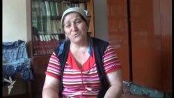 "Orxan Zeynalovun anası: ""Oğlum siyasi oyunun qurbanıdı...""[Video]"