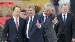 Экс-премьер Кыргызстана сменил имя и открыл бизнес в Беларуси
