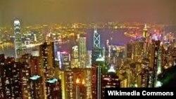 Гонконг остается процветающим экономическим центром и после его передачи КНР