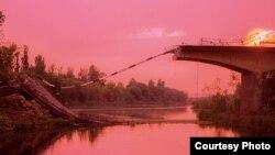 Кадр з фільму «Міна»