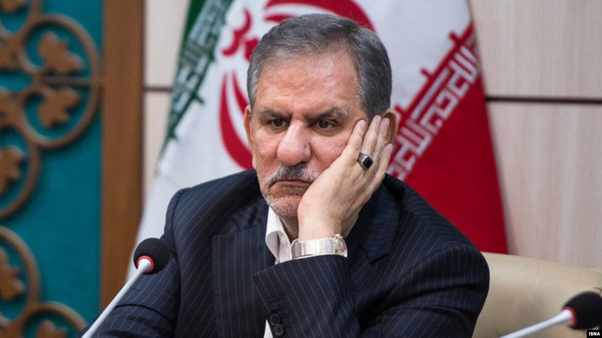 صوفی: مخالفت خامنهای با استعفای جهانگیری