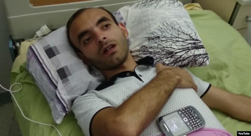Döyülən jurnalist Rasim Əliyev vəfat edib
