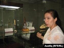 Элина Силантьева