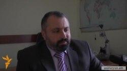 Դավիթ Բաբայան. Բացառվում է ձերբակալված սահմանախախտների փոխանակումը խոցված ուղղաթիռի անձնակազմի հետ