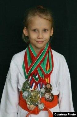 Эльвина Фәттахова