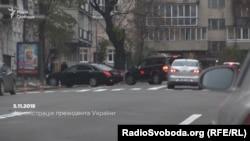 Кортеж Віктора Медведчука