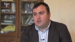 Elçin Sadıqov: 'Təqiblər vəkillik fəaliyyətimə görədir'