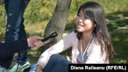 Camilla Xiaoting Yuan