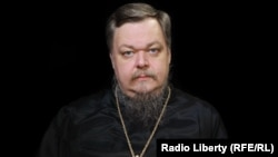 Despite his downward career arc and his run-in with a senior ally of Vladimir Putin, former Russian Orthodox Church spokesman Vsevolod Chaplin says he still supports the president.