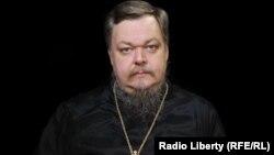 Протоиерей Всеволод Чаплин, бывший глава Синодального отдела по взаимоотношениям РПЦ и общества.