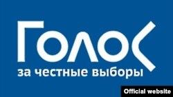 "Логотип движения ""Голос"""