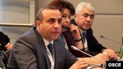 QHT-lərə Dövlət Dəstəyi Şurasının sədri Azay Quliyev