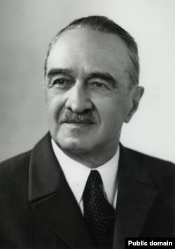 Анастас Микоян