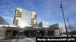 Sedište Međunarodnog krivičnog suda u Holandiji