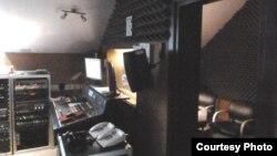 Studio Radija 101