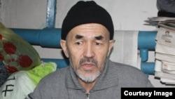 Rights activist Azimjan Askarov died in a Bishkek prison hospital on July 25.