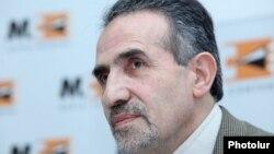 Посол Ирана в Армении Мохаммада Раиси (архив)