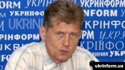 Сергій Мельничук – правозахисник із Луганська, лауреат премії Олекси Гірника, автор книжки «Моя боротьба за мову»