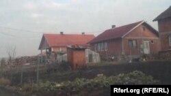 Područje u kome živi porodica Haćifi