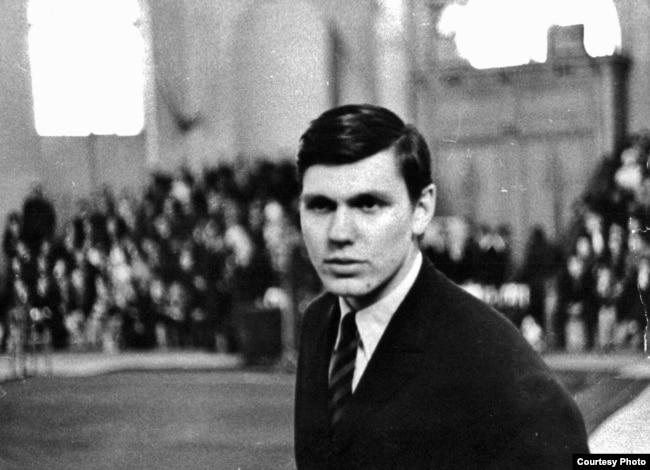 Николай Ващилин был каскадером, чемпионом и знаменитым ленинградским стилягой